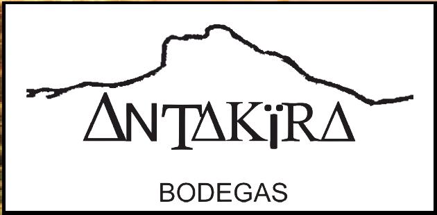 Bodegas Antakira